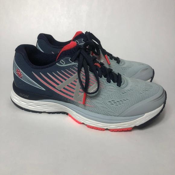finest selection 1a515 2e14f New Balance 880v8 Women's Sz 7 Wide Running Shoes